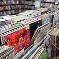 Photo taken at Half Price Books by Nate B. on 1/17/2013