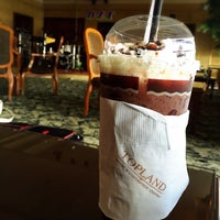 Photo taken at CoffeeCorner@Topland by DTERN s. on 8/6/2015