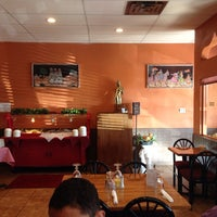 Photo taken at Bombay Grill by Alex M. on 12/10/2013