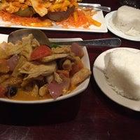 Photo taken at My Thai Restaurant by Branille on 4/7/2015