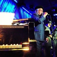Photo taken at Blue Note by Hector S. on 3/18/2013