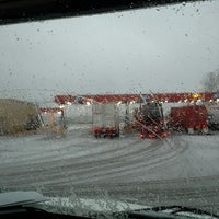 Photo taken at Pilot Travel Center by Kelly W. on 12/26/2012
