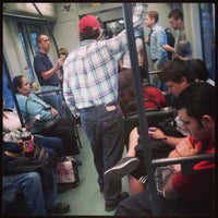 Photo taken at Encanto/Central Ave METRO by Jarvis R. on 10/9/2013