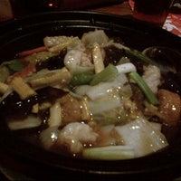 Photo taken at Jun Njan Restaurant by Mery B. on 2/3/2013