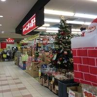 Photo taken at 二木の菓子 GLOBO蘇我店 by Yutaka I. on 12/16/2015