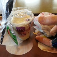 Photo taken at McDonald's by John T. on 3/3/2013