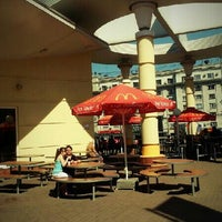 Photo taken at McDonald's by Артём М. on 5/10/2013