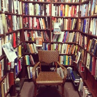 Photo taken at Riverby Books by Fafinette J. on 8/5/2013