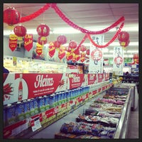 Photo taken at Unimart by Trang N. on 2/15/2013