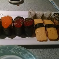 Photo taken at Tokyo Steakhouse & Sushi Bar by Jason O. on 11/6/2014