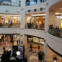 Photo taken at Fairmont Dubai by Diana B. on 1/17/2013