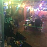 Photo taken at Cantina Dos Amigos by Liza I. on 11/10/2016