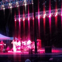 Photo taken at Carter Barron Amphitheatre by Didi G. on 8/17/2014