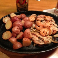 Photo taken at Applebee's by Jorge F. on 7/5/2013
