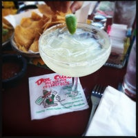 Photo taken at Don Cuco Mexican Restaurant by William F. on 7/16/2013