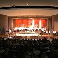 Photo taken at Munsey Park Elementary School by John H. on 12/18/2014