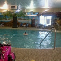 Photo taken at Grand Casino Mille Lacs by Amanda P. on 1/1/2013
