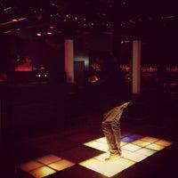 Photo taken at Magic Club by Bart V. on 1/12/2013