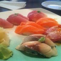 Photo taken at Tokoro Japanese Restaurant by Adam C. on 12/22/2012