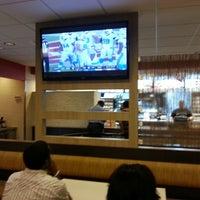 Photo taken at Burger King by Jason S. on 11/12/2013