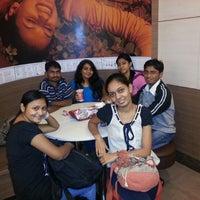 Photo taken at KFC Restaurant by Gopal D. on 12/7/2012