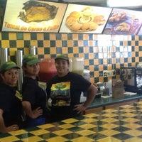 Photo taken at Mekato's Colombian Bakery by Bryan B. on 9/29/2013