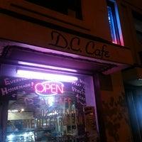 Photo taken at DC Cafe by Jamahl B. on 7/20/2013
