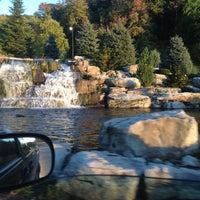 Photo taken at Seneca Allegany Resort & Casino by Trisha P. on 9/27/2014