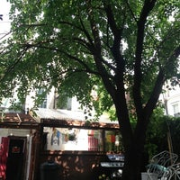 Photo taken at El Bar by Matthew B. on 7/13/2013