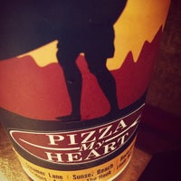 Photo taken at Pizza My Heart by Ron v. on 8/18/2016