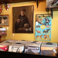 Photo taken at Black Gold Brooklyn by Walking a. on 4/28/2013