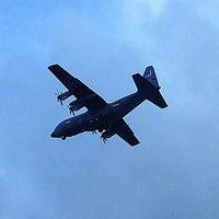 Photo taken at Hurlburt Field Air Force Base by Steven R. on 4/30/2013