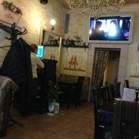 Photo taken at Ресторанчикъ by Кирилл К. on 1/31/2013