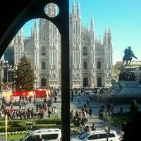 Photo taken at McDonald's by Giulia V. on 12/11/2012