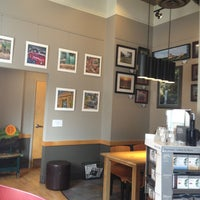 Photo taken at Starbucks by Zach K. on 7/23/2013