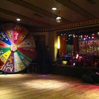 Photo taken at The Beachland Ballroom & Tavern by Ryan Bruce H. on 12/17/2012