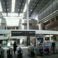 Photo taken at Tama-plaza Station (DT15) by MH . on 3/21/2013