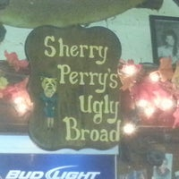 Photo taken at The Ugly Broad by Terry G. on 11/23/2013