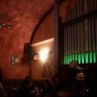 Photo taken at The Abbey Pub by Debora F. on 12/7/2012