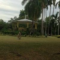 Photo taken at Hope Botanical Gardens by Sheldon T. on 2/2/2013