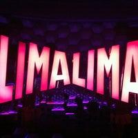 Photo taken at LIMALIMA by Nikita Y. on 3/4/2013