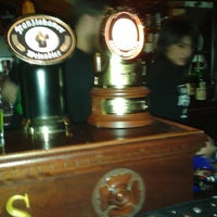 Photo taken at St. James Irish Pub by Salvatore D. on 1/26/2013