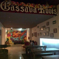 Photo taken at Cassava Roots by Daphne M. on 5/26/2013