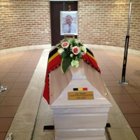 Photo taken at Crematorium by Bianca V. on 5/27/2013
