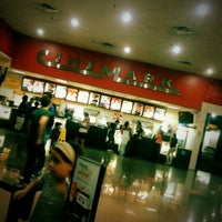 Photo taken at Cinemark by Yasmin A. on 12/15/2012