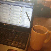 Photo taken at Panera Bread by Gary R. on 1/21/2013