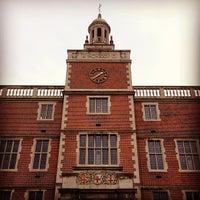 Photo taken at Newcastle University Students' Union by Matias G. on 9/18/2013