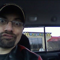 Photo taken at McDonalds by Joshua G. on 1/17/2013