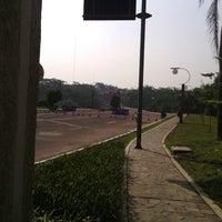 Photo taken at Gerbang Grand Depok City by Faiz A. on 3/24/2013