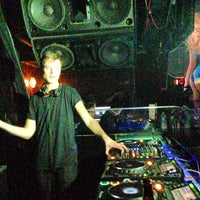 Photo taken at Beta Nightclub by Shawn E. on 1/25/2013